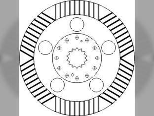 Brake, Disc