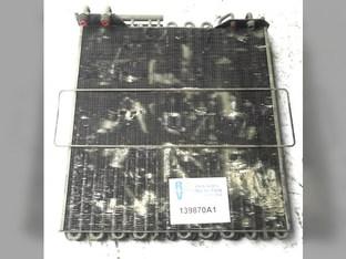 Condensor-w/Oil Cooler