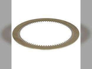 Brake Friction Plate Case 2594 1270 1370 2390 1570 2394 2590 A67129 Case IH 3594 3394 2394 2594 1981269C1