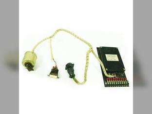 Used Steering Control Module Case 4694 4694 4494 4494 4490 4490 4690 4690 Case IH 4694 4694 4494 4494 A160049 A162852 A166672 A177107