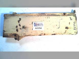 Panel-rh Side Radiator