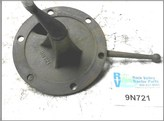 Plate Assy-pto Shifter