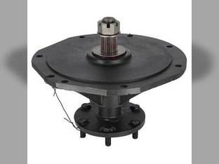 Reconditioned Axle Assembly Gehl SL3610 3310 3615 SL3510 SL3410 3610 3410 SL3515 3510 76025