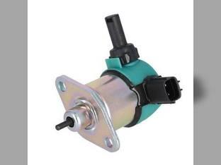 Fuel Solenoid Kubota B2910 D905 B7610 B7800 B2710 D1005 B2410 B2410 B2410 17208-60010