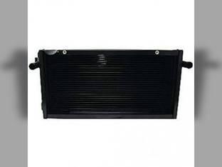 Radiator Bobcat T190 S175 S160 S150 S185 S205 T180 6686077 Terex TB110 TB90 TB85 TB120