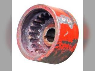 Used Hydraulic Pump Drive Shaft Coupler Case 995 885 1594 1690 1210 1394 1410 1490 1494 K944947 David Brown 1210 1212 1410 1412 1490 990 995 996