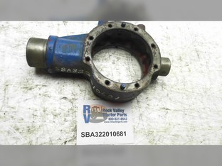 Housing ASSY-4WD DIFF.