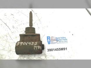 Cylinder-brake  LH