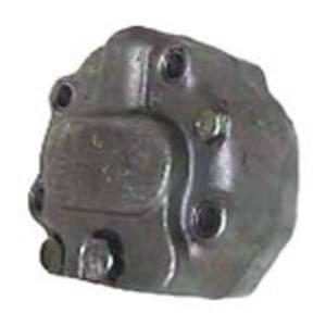 Power Steering/Draft Hydraulic Pump - 9 GPM