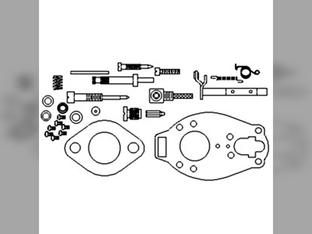 Carburetor, Kit