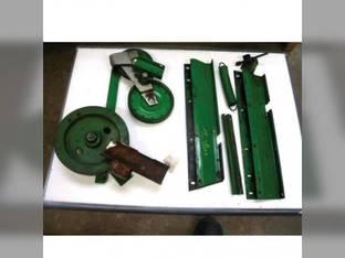 Used Straw Chopper Mounting & Drive Kit John Deere 6620 7720 8820