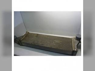 Used Charge Air Cooler John Deere 8200 8410 8300 8410T 8100 8300T 8210 8400 8210T 8100T 8200T 8310T 8400T 8310 RE61307