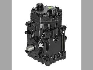 Remanufactured Air Conditioning Compressor - International 6388 6588 6788 5488 5088 5288 3588 3688 3488 3088 3288 1255750C91 Case IH 1620 1640 1660 1680 1255750C91