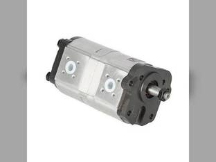Hydraulic Pump Massey Ferguson 471 492 491 481 052107T1