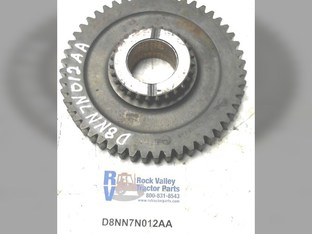 Gear-reverse Mainshaft