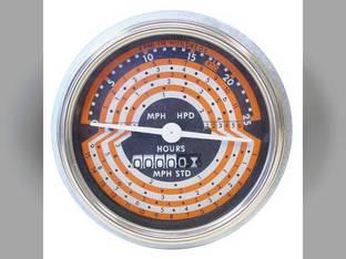 Tachometer Gauge Oliver 770 880 101390AA