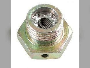 Hydraulic Breather Filter Plug Type 3/8""