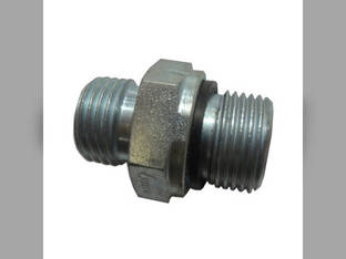 Flow Switch Male/Male Thread Fitting