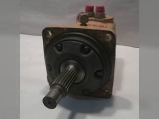 Used Hydraulic Drive Motor Case 1835C H434949