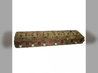 Remanufactured Cylinder Head Allis Chalmers 7030 7040 7045 7050 7060 7080 7580 8030 8050 Gleaner L N5 N6