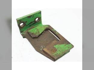 Used Front Battery Box Support LH John Deere 4020 AR32333