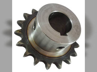 Sprocket Assembly Lower Tailings