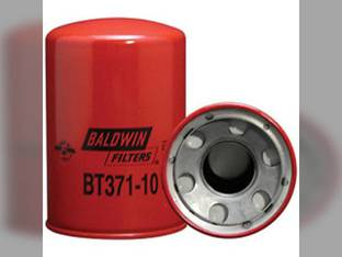 Filter - Hydraulic or Transmission Spin On BT371 New Holland TR88 TR85 TR97 L783 L781 TR96 L455 TR89 TR86 TR75 TR99 TR87 L454 L785 John Deere 790 790 970 750 570 770 670 1070 850 870 1050 990 650