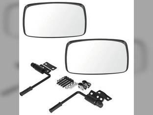 """Mirror - Kit RTV 1100 7"""" X 12"""" Kubota RTV1100 RTV1100MK"""