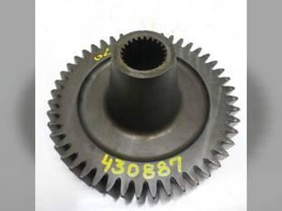 Used Hydraulic Pump Drive Gear New Holland 8670A 8870A 8670 8870 8970A 8970 8770 8770A 9840430