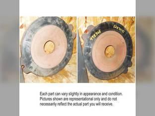 Used Intermediate Brake Plate International 1456 21456 528701C1