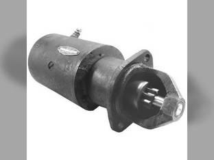 Remanufactured Starter - Prestolite DD (5611) Case 400B 600B 500B G44828