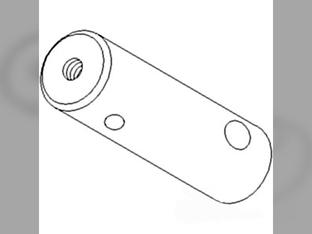 Axle, Pivot, Pin
