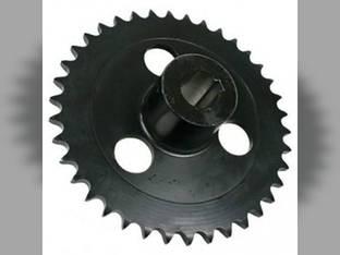 Drive Sprocket - Unloading New Holland CR970 CR9060 CX880 CR9070 CR9040 CX840 CR920 CX8080 CX8070 CR960 CR940 CX8090 CX860 84069777 Case IH 9120 7010 8010 7120 AFX8010 8120 84069777