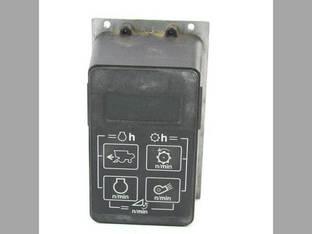 Remanufactured Tachometer Gauge John Deere 9600 7460 6100 9965 4990 9500 9610 6910 6610 6710 6600 6500 9935 6810 4890 9400 9960 7445 AH136006