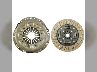 Clutch Unit with Disc