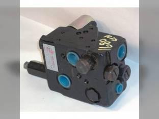 Used Header Lift Valve International 1480 1470 1267036C92 Case IH 1680