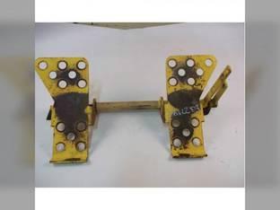 Used Foot Control Assembly Gehl SL4525 6625 4525 4625 SL6625 SL4625 123650
