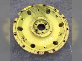 Used Rear Cast Wheel John Deere 4455 4555 4755 4955 R104950