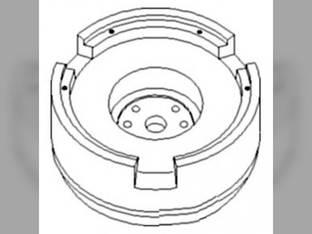 Flywheel With Ring Gear John Deere 5520 5403 5420N 5705 5605 5410 5415 5510 5510N 5520N 5420 RE502964