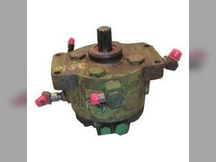Used Hydraulic Pump John Deere 2520 2510 AR38217