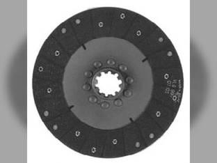 Clutch Disc David Brown 1212 1200 996 995 990 1210