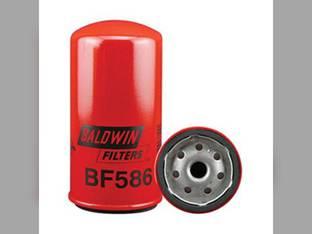 Filter - Fuel Primary Spin On BF586 Deutz 3136187 R91 International 724 844 654 2826 2544 2756 624 2706 3136187-R91 Deutz 2133558