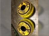 John Deere 9 Bolt Dual Hubs