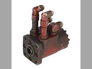 Used Steering Hand Pump Allis Chalmers 6060 6060 6080 6080 6070 6070 175 175 170 170 70271315