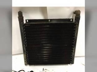 Used Hydraulic Oil Cooler New Holland L865 LX865 LS180 LX885 9829700 John Deere 8875 MG9829700