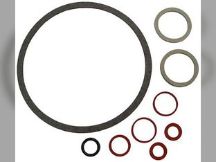 Carburetor, Gasket Kit