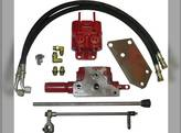 Remanufactured Second Valve Kit