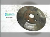 Disk-brake