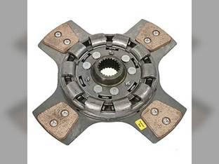 Remanufactured Clutch Disc Allis Chalmers 8070 4W-220 8010 7040 7060 7045 7050 8050 8030 7020 7030 7080 7580 7010 70272058