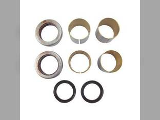 Spindle Bushing Kit Ford 4600 4630 5030 3430 3230 3930 4130 4830 4610 C5NN3A299A